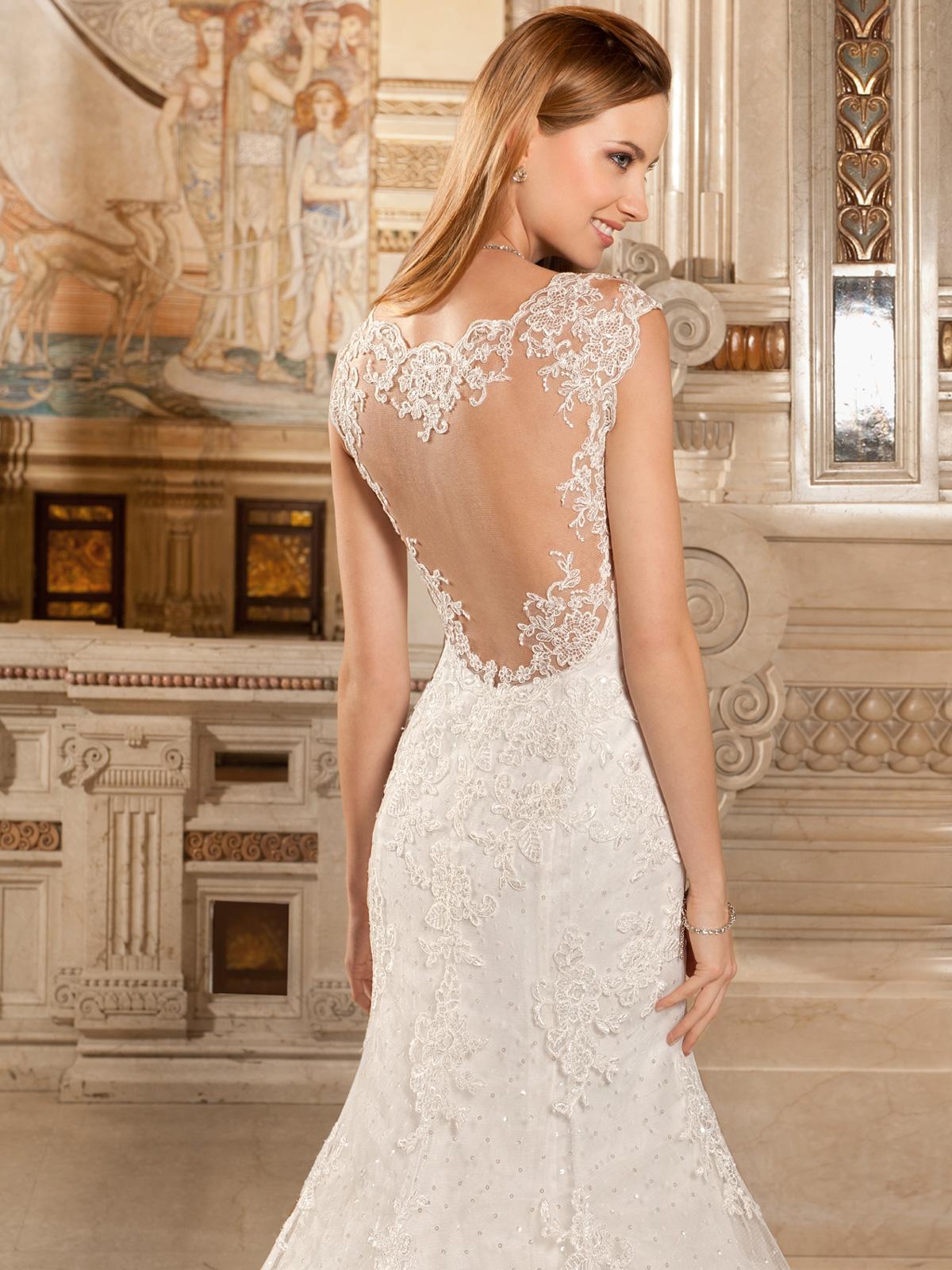 Vestido De Noiva - 1484