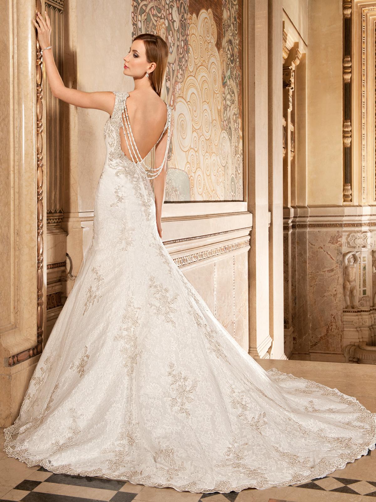 Vestido De Noiva - 1486