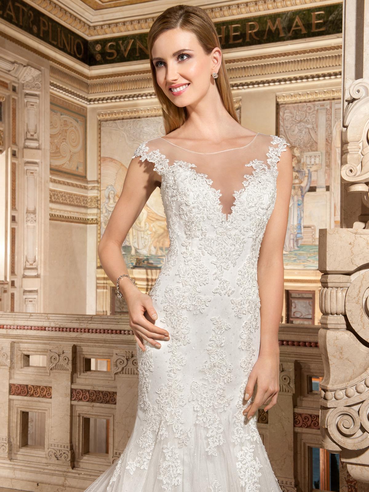 Vestido De Noiva - 1490
