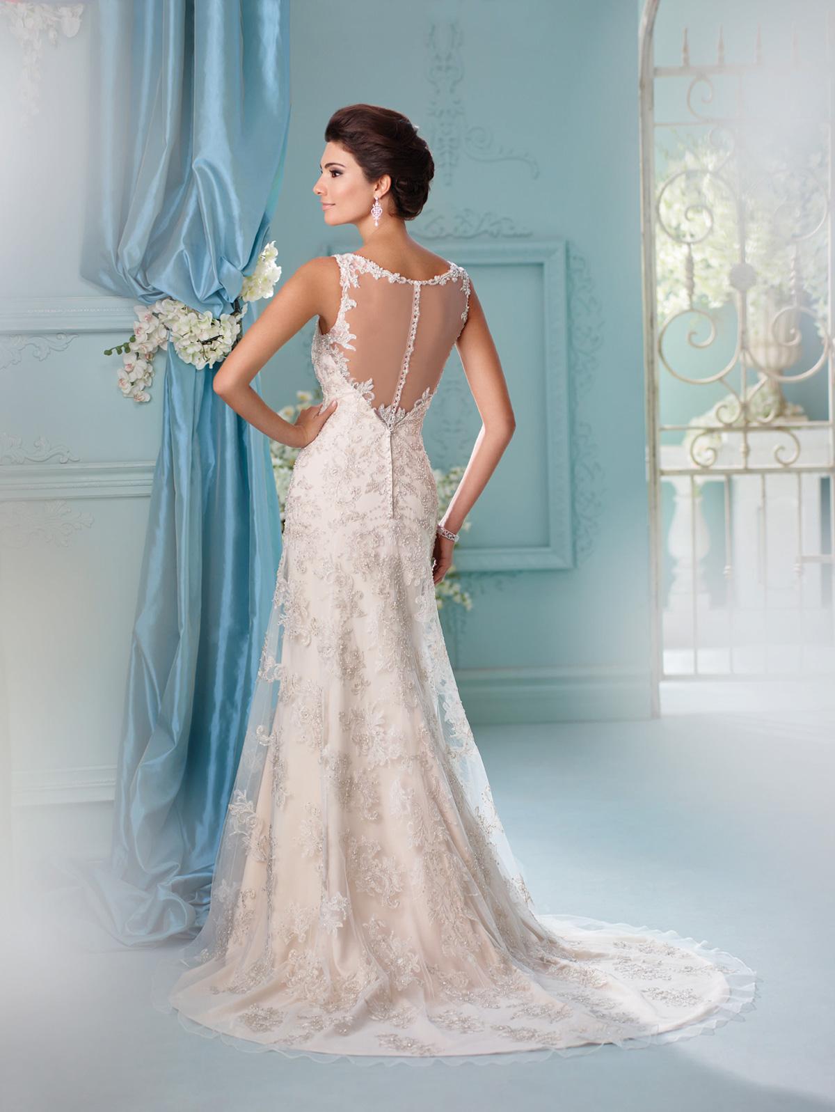 Vestido De Noiva - 216237