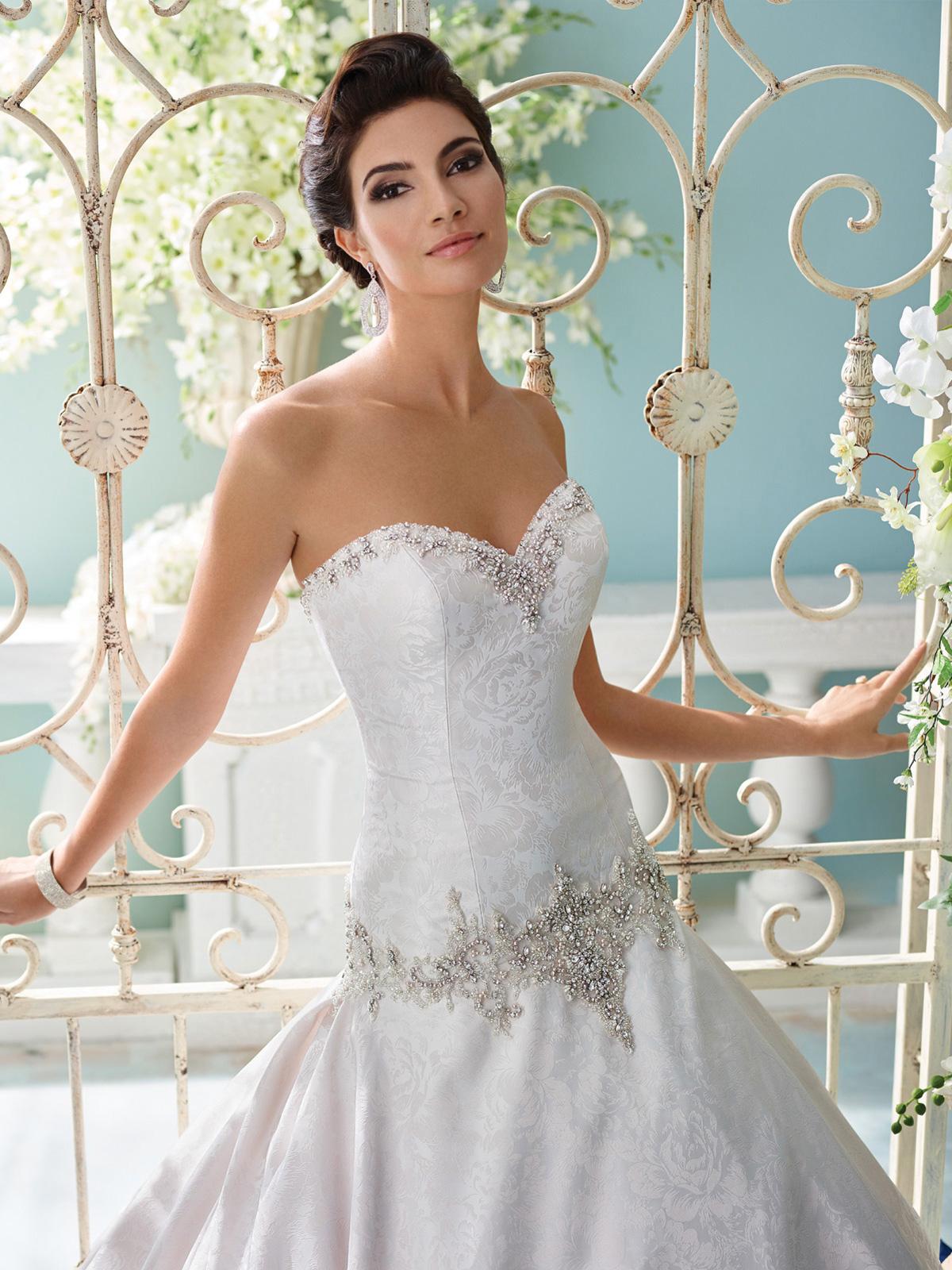 Vestido De Noiva - 216243