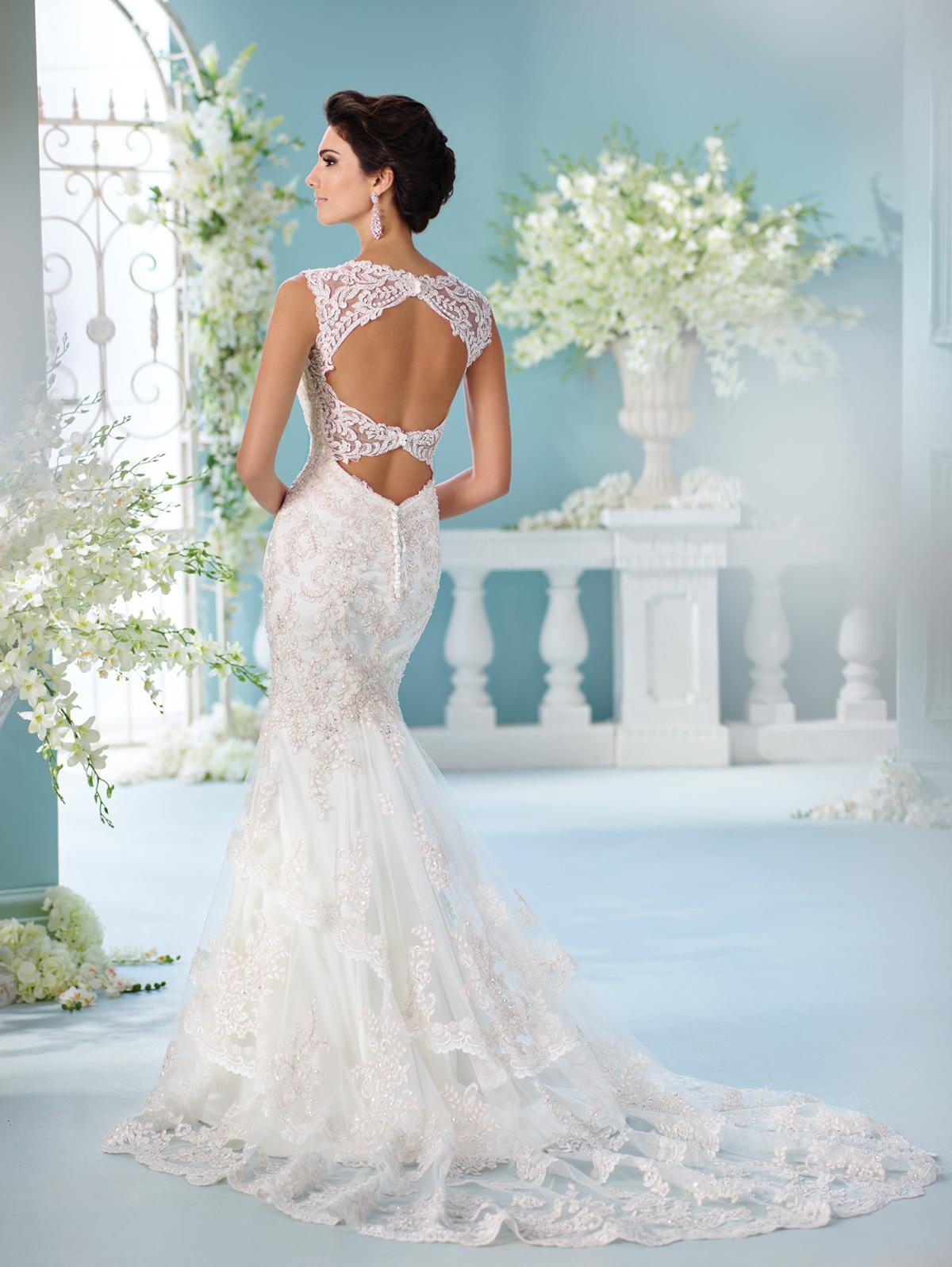 Vestido De Noiva - 216246