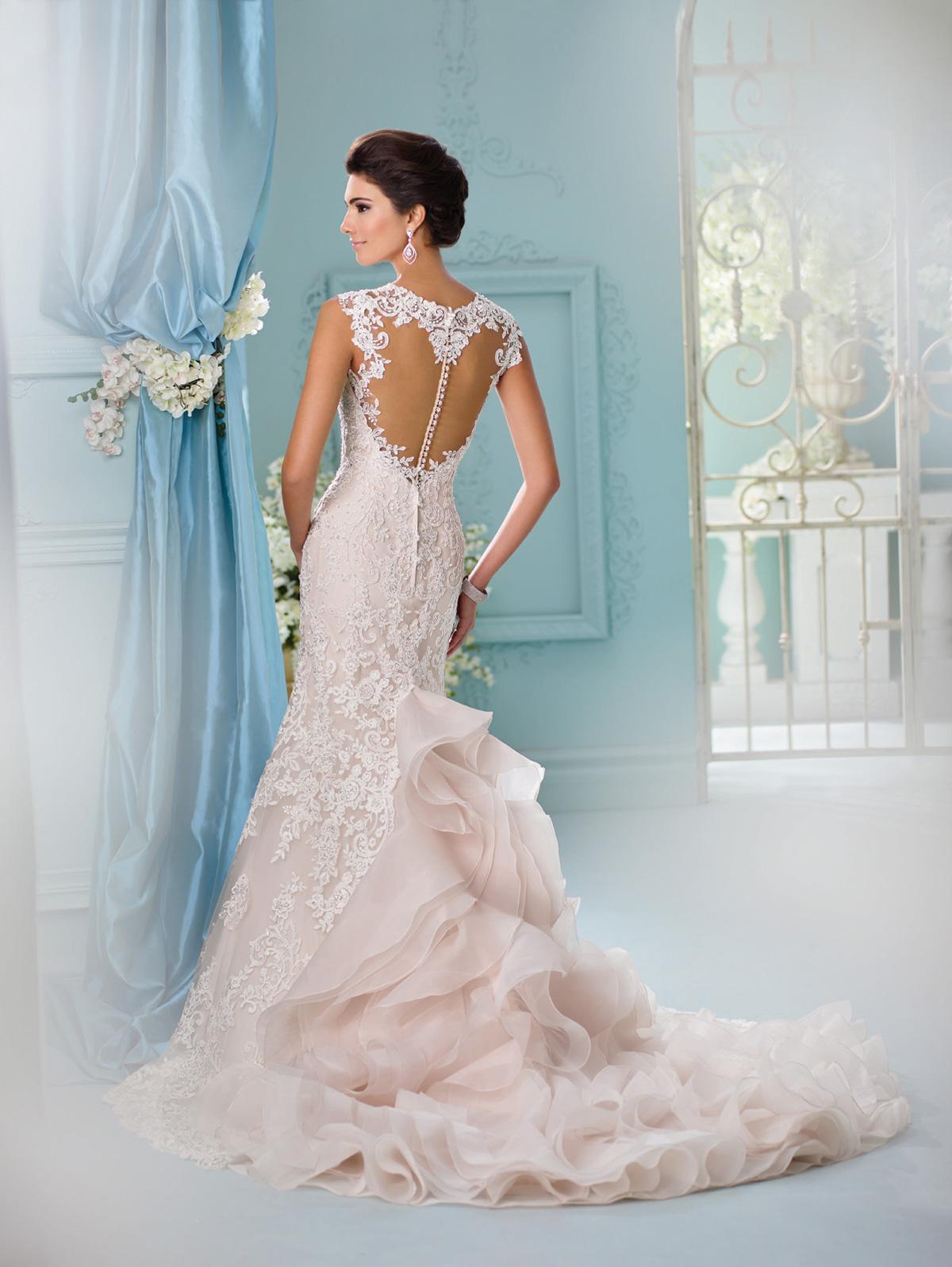 Vestido De Noiva - 216251