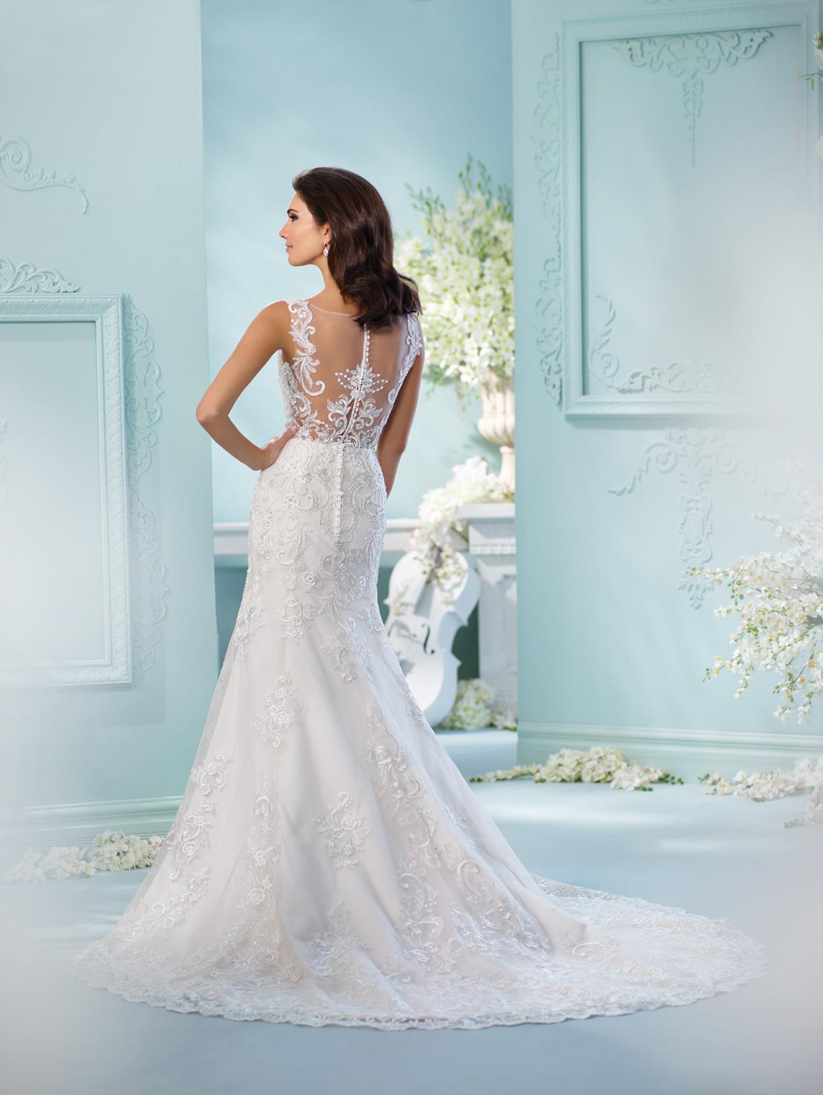 Vestido De Noiva - 216256