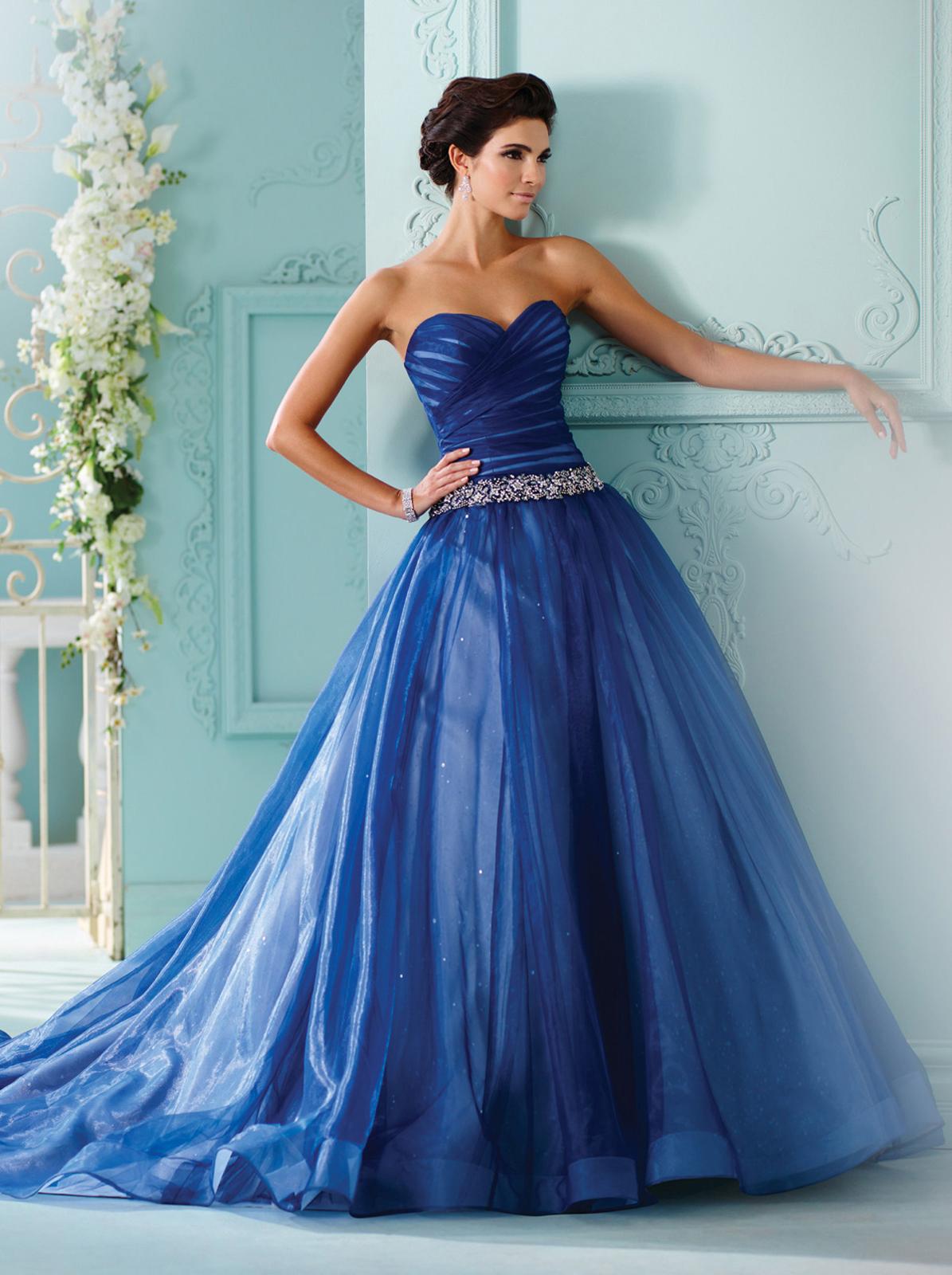 Vestido De Noiva - 216257