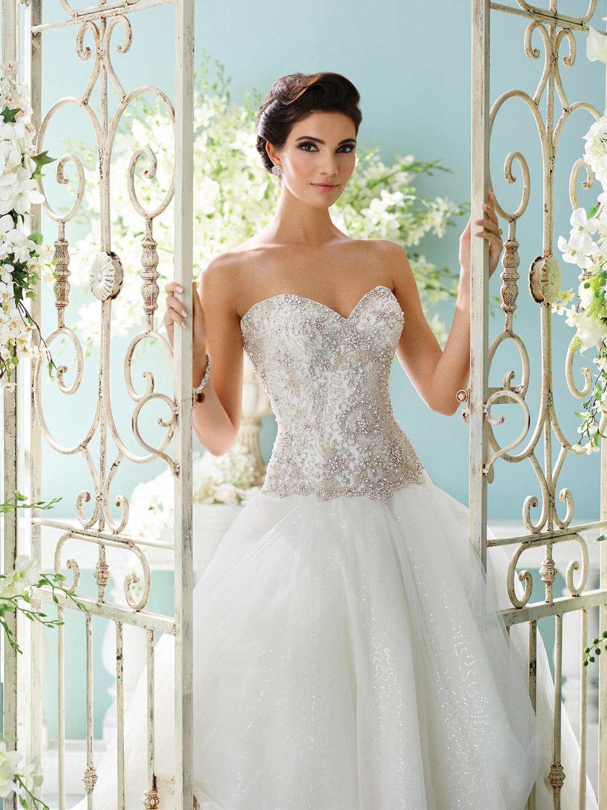 Vestido De Noiva - 216258