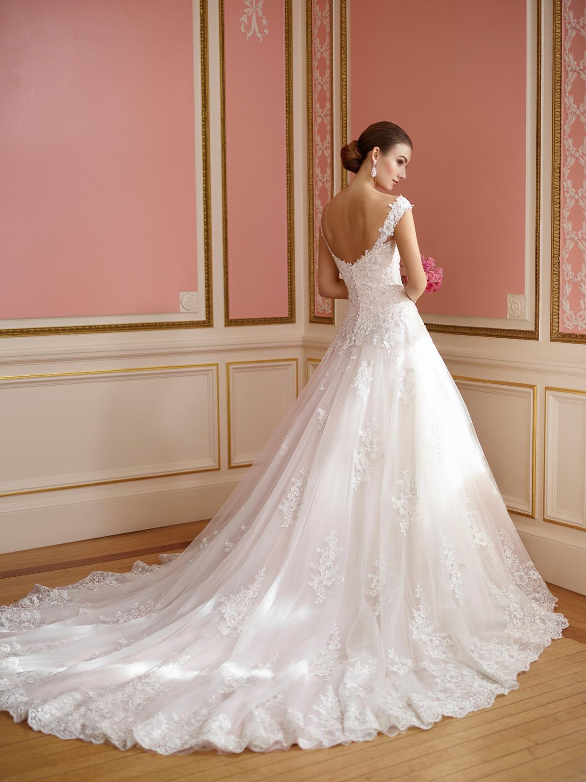 Vestido De Noiva - 217210