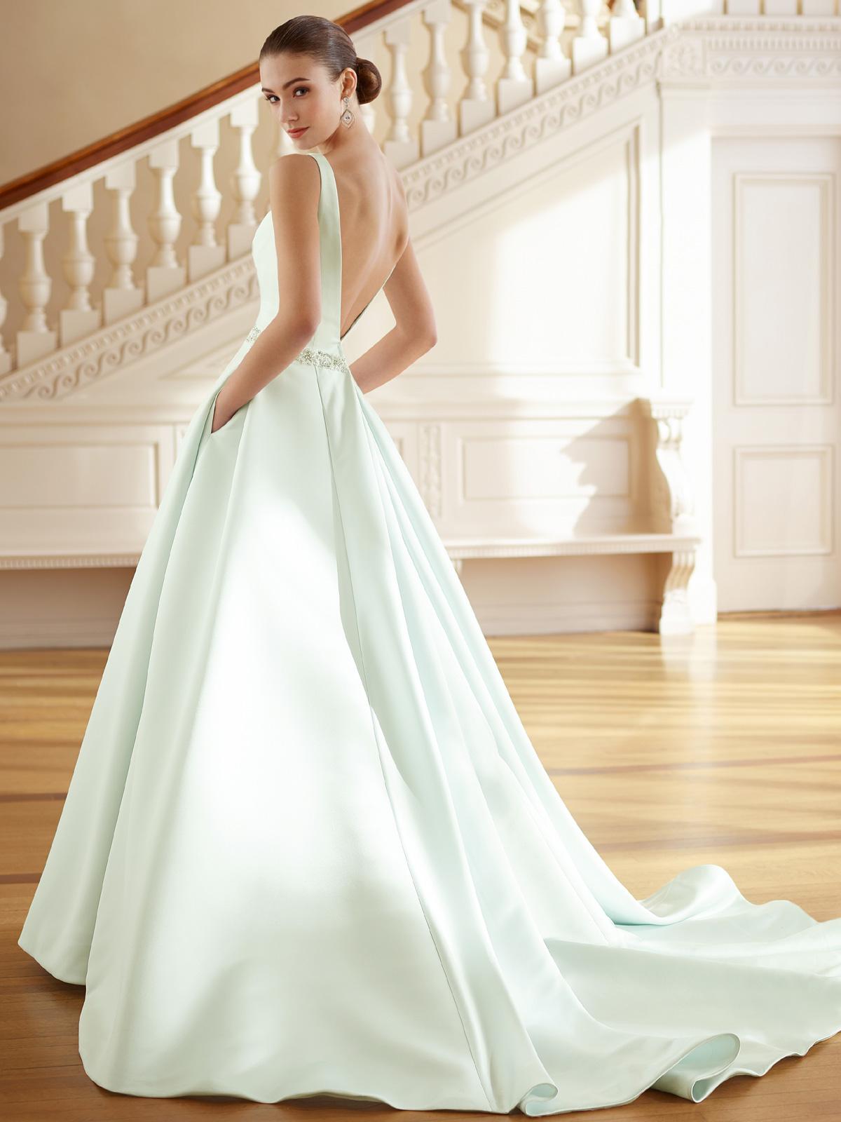 Vestido De Noiva - 217215