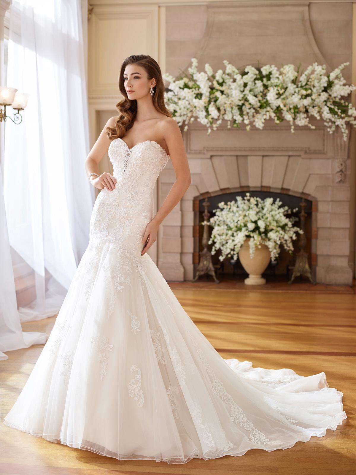 Vestido De Noiva - 217226