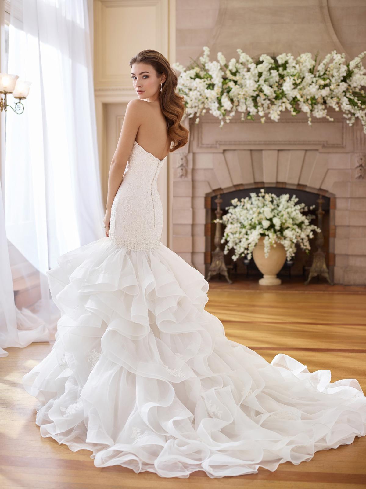 Vestido De Noiva - 217227