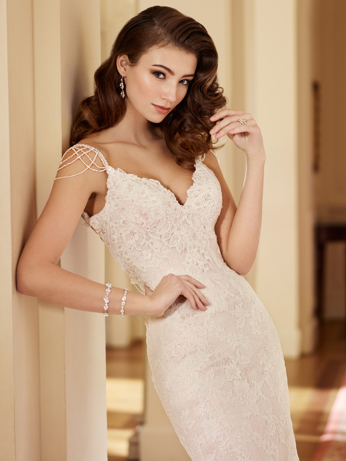Vestido De Noiva - 217228