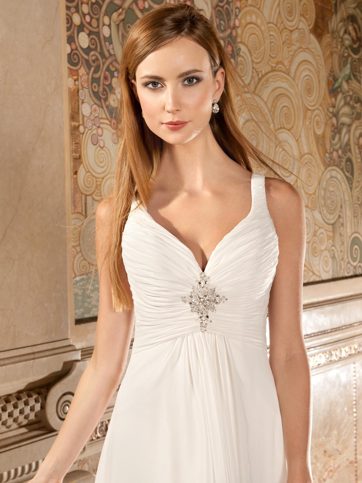 Vestido De Noiva - 3216