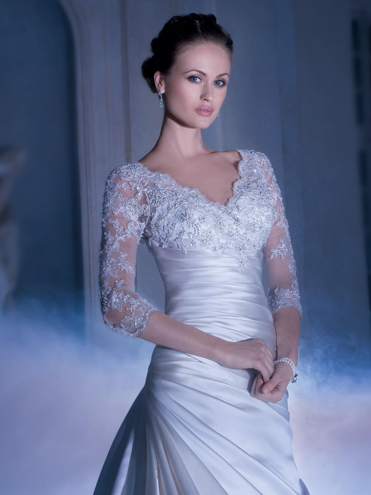 Vestido De Noiva - 4320