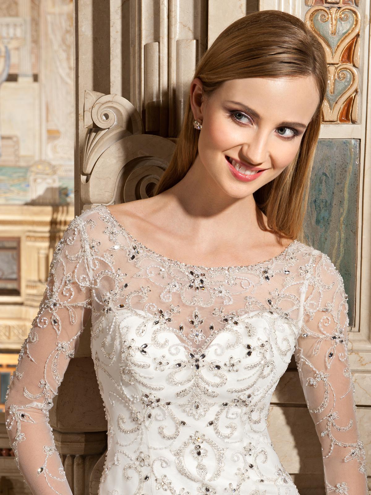 Vestido De Noiva - 4328