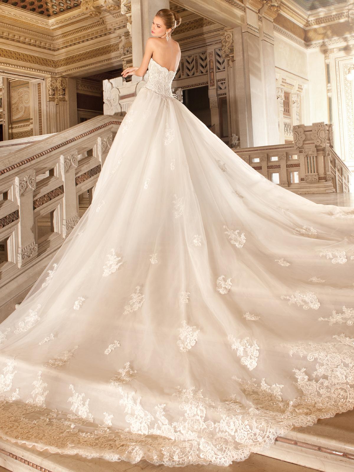 Vestido De Noiva - 4330