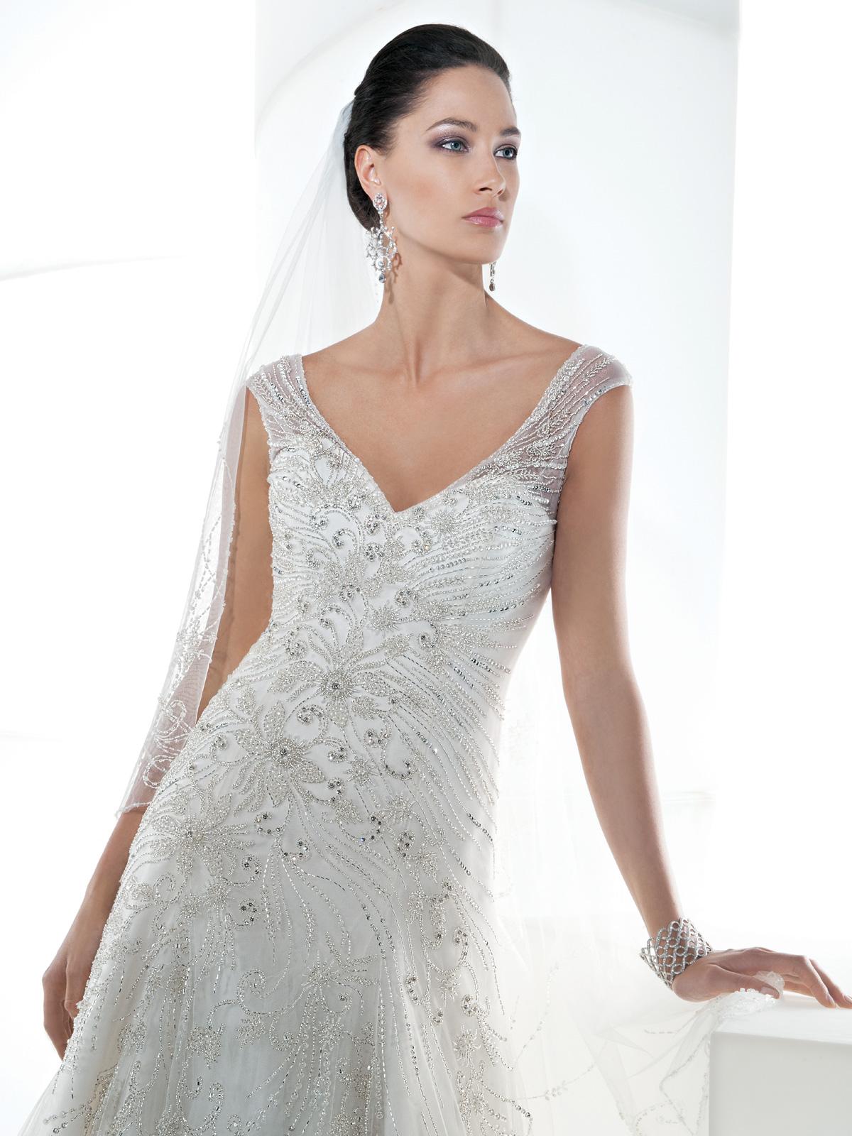 Vestido De Noiva - 543