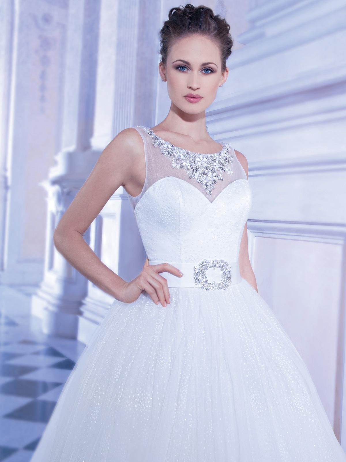 Vestido De Noiva - 555