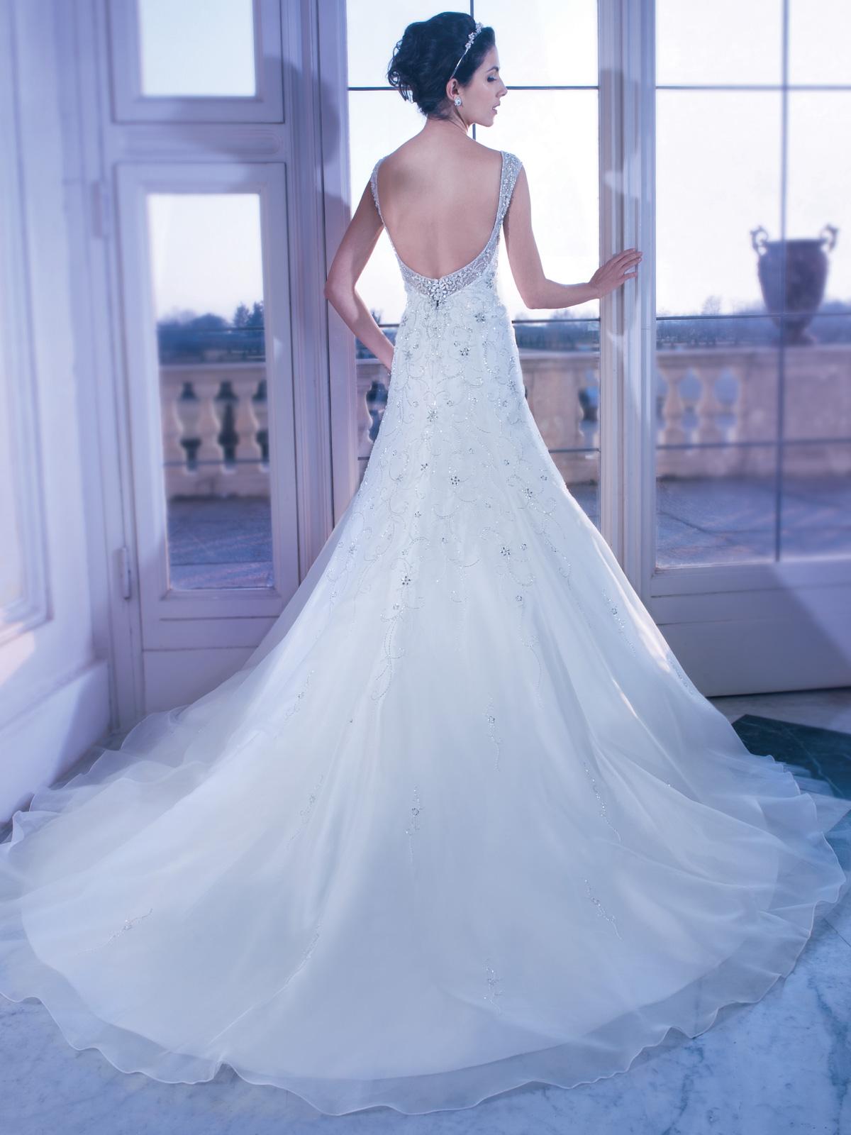 Vestido De Noiva - 559
