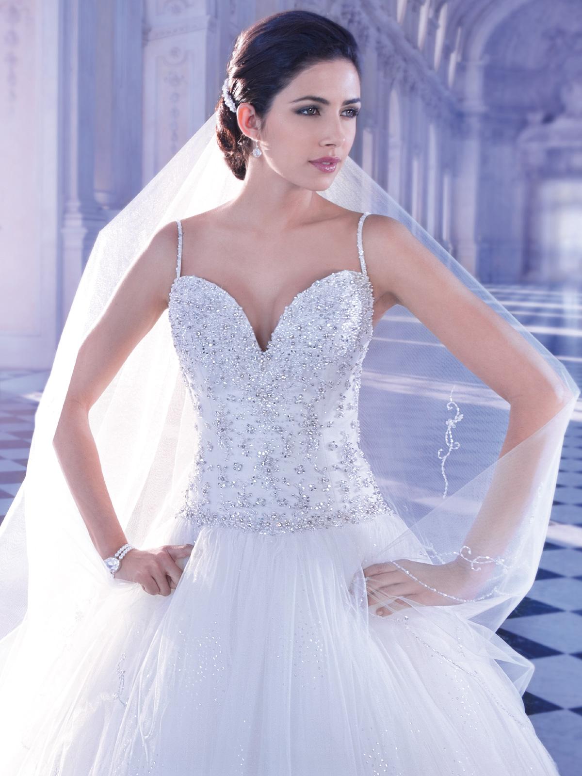 Vestido De Noiva - 560
