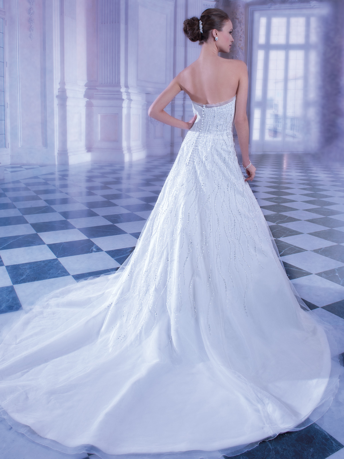Vestido De Noiva - 562