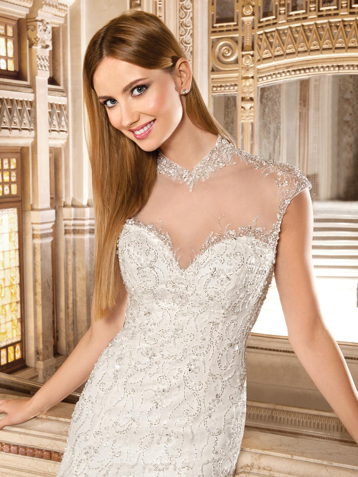 Vestido De Noiva - 575