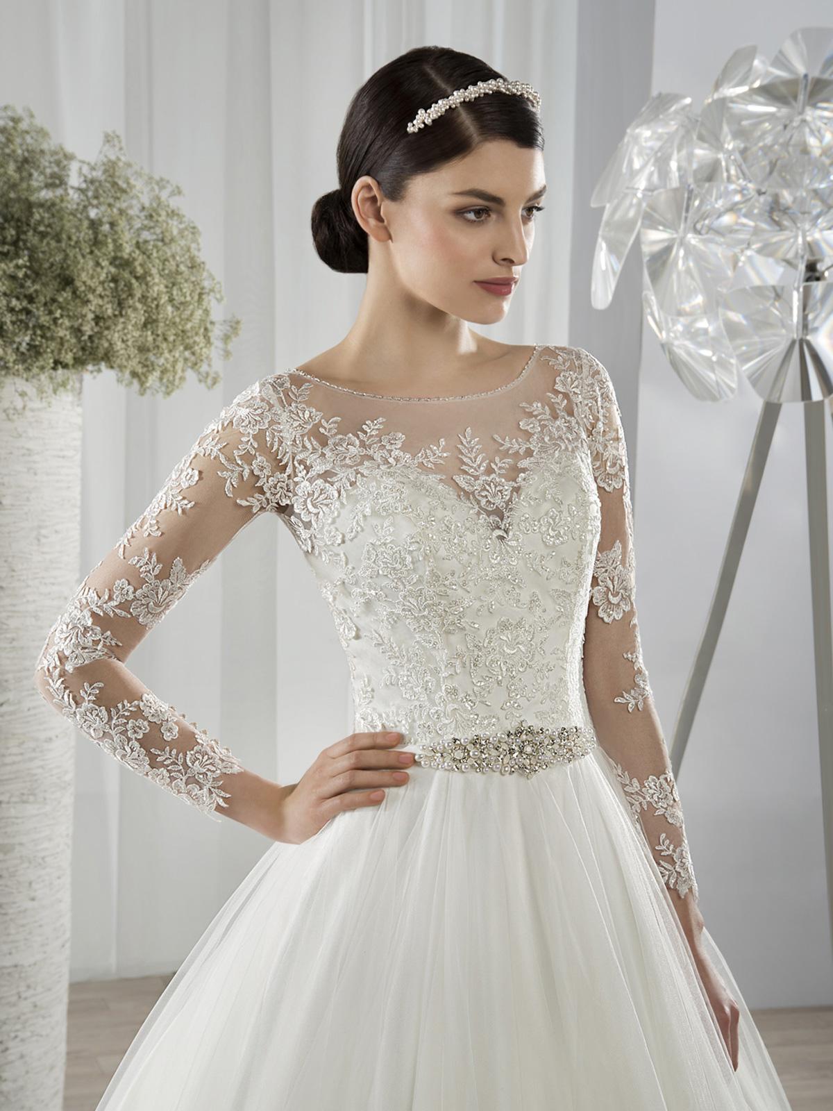 Vestido De Noiva - 582