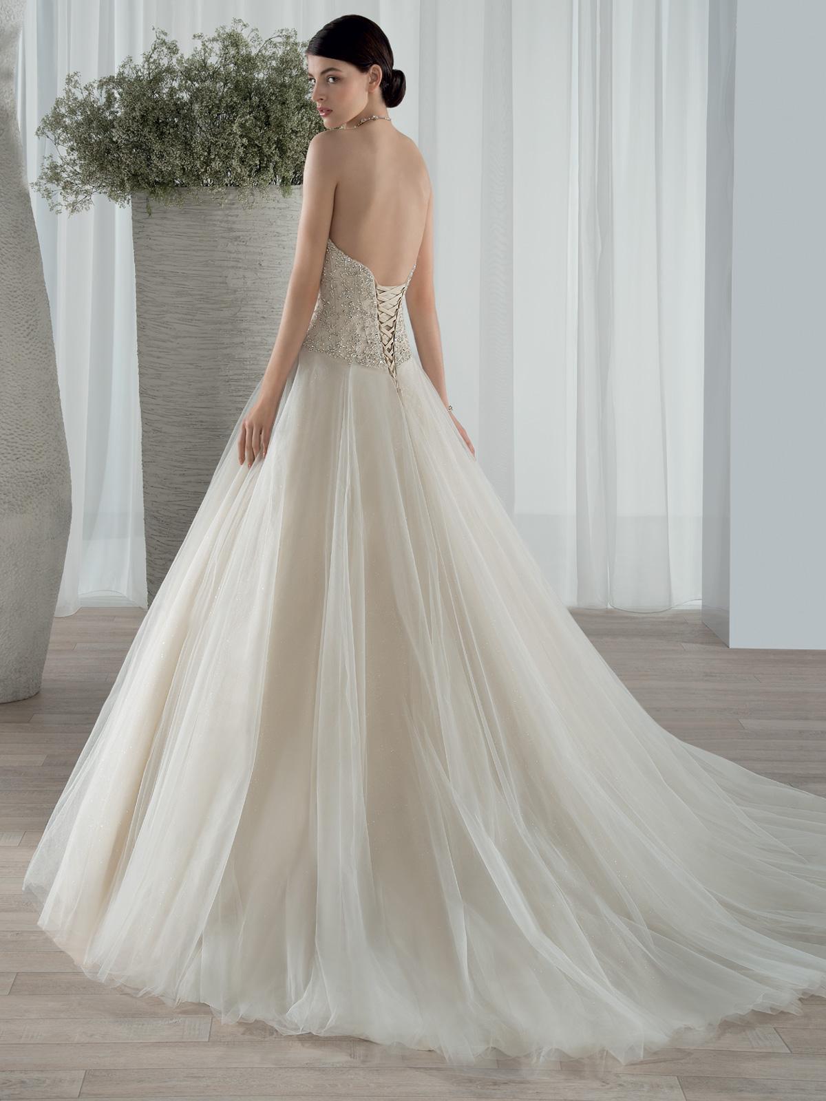 Vestido De Noiva - 584