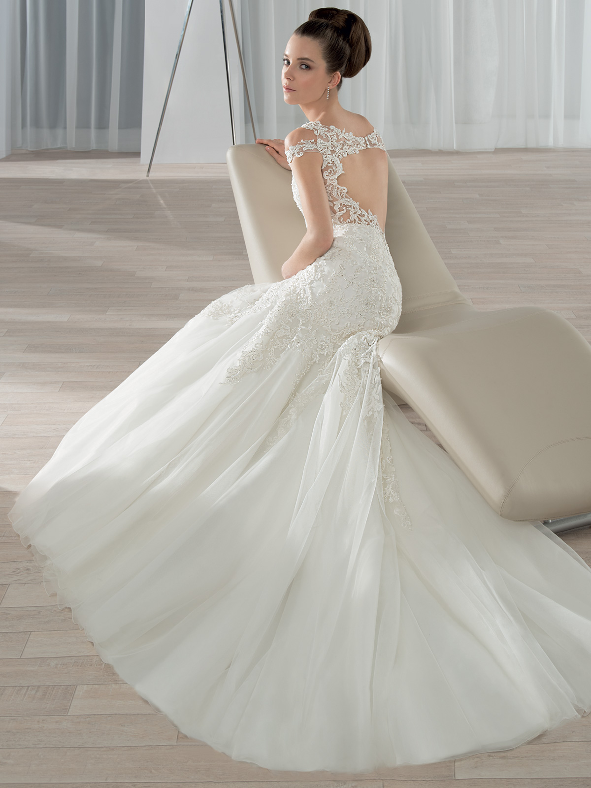 Vestido De Noiva - 610