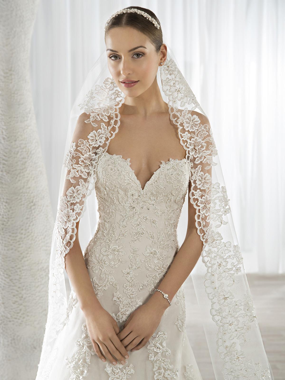 Vestido De Noiva - 620