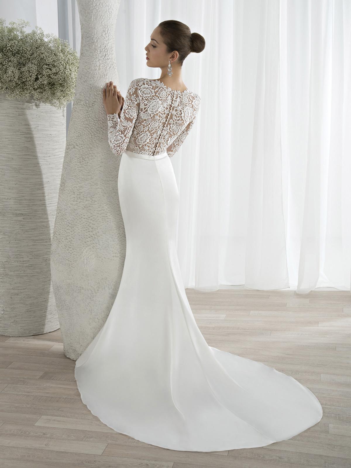 Vestido De Noiva - 625