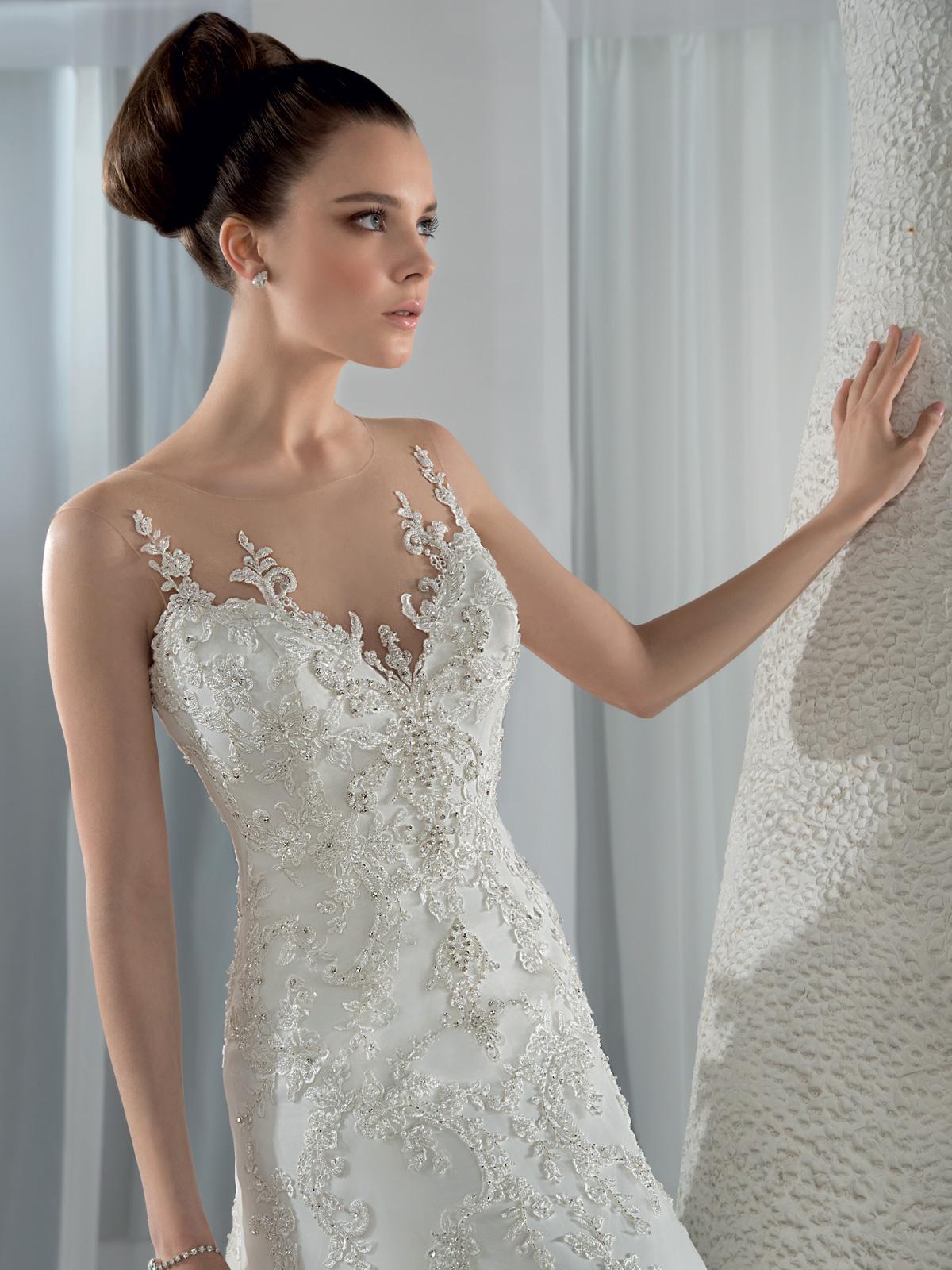 Vestido De Noiva - 629