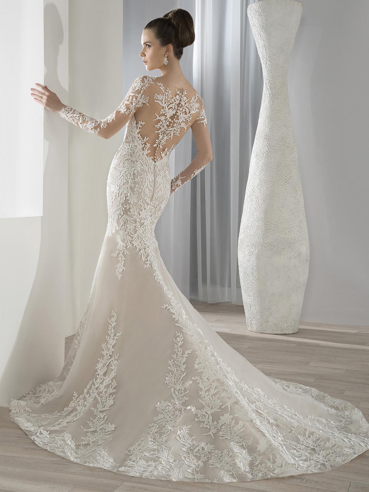 Vestido De Noiva - 631