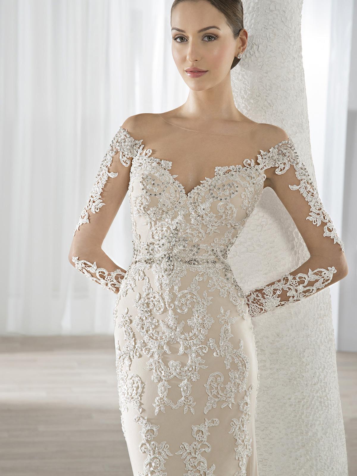 Vestido De Noiva - 635