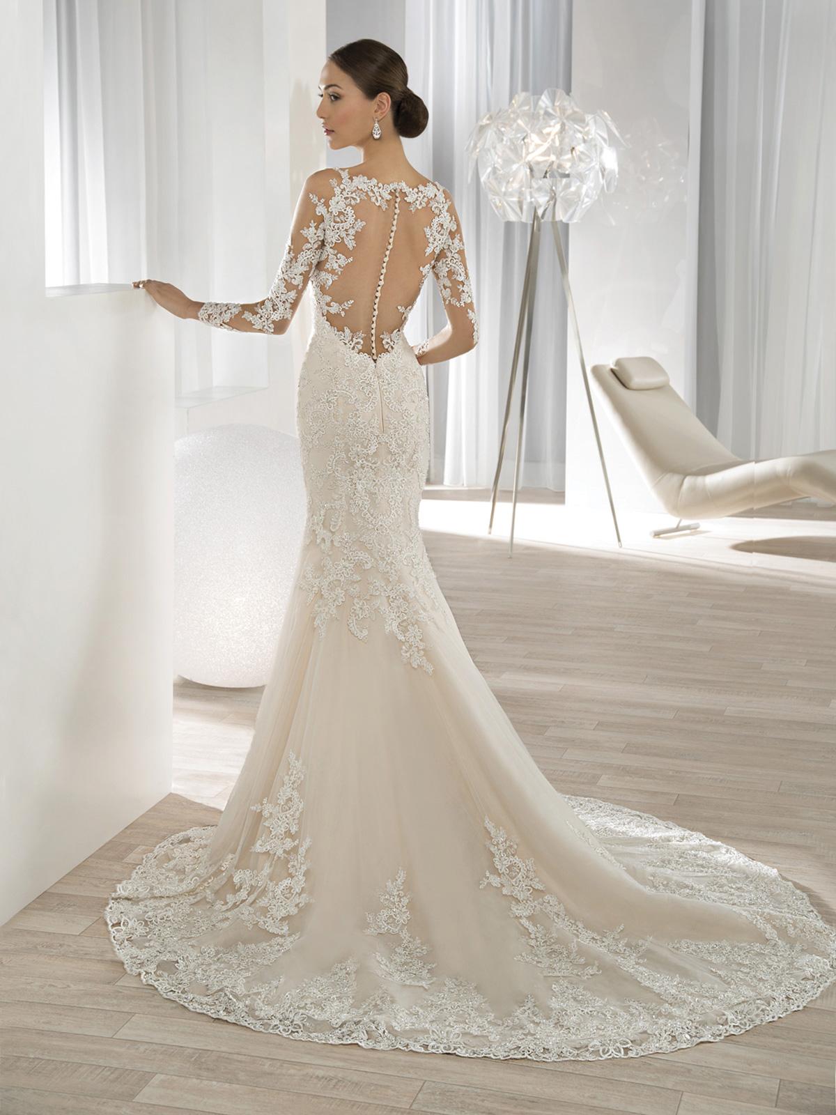 Vestido De Noiva - 639