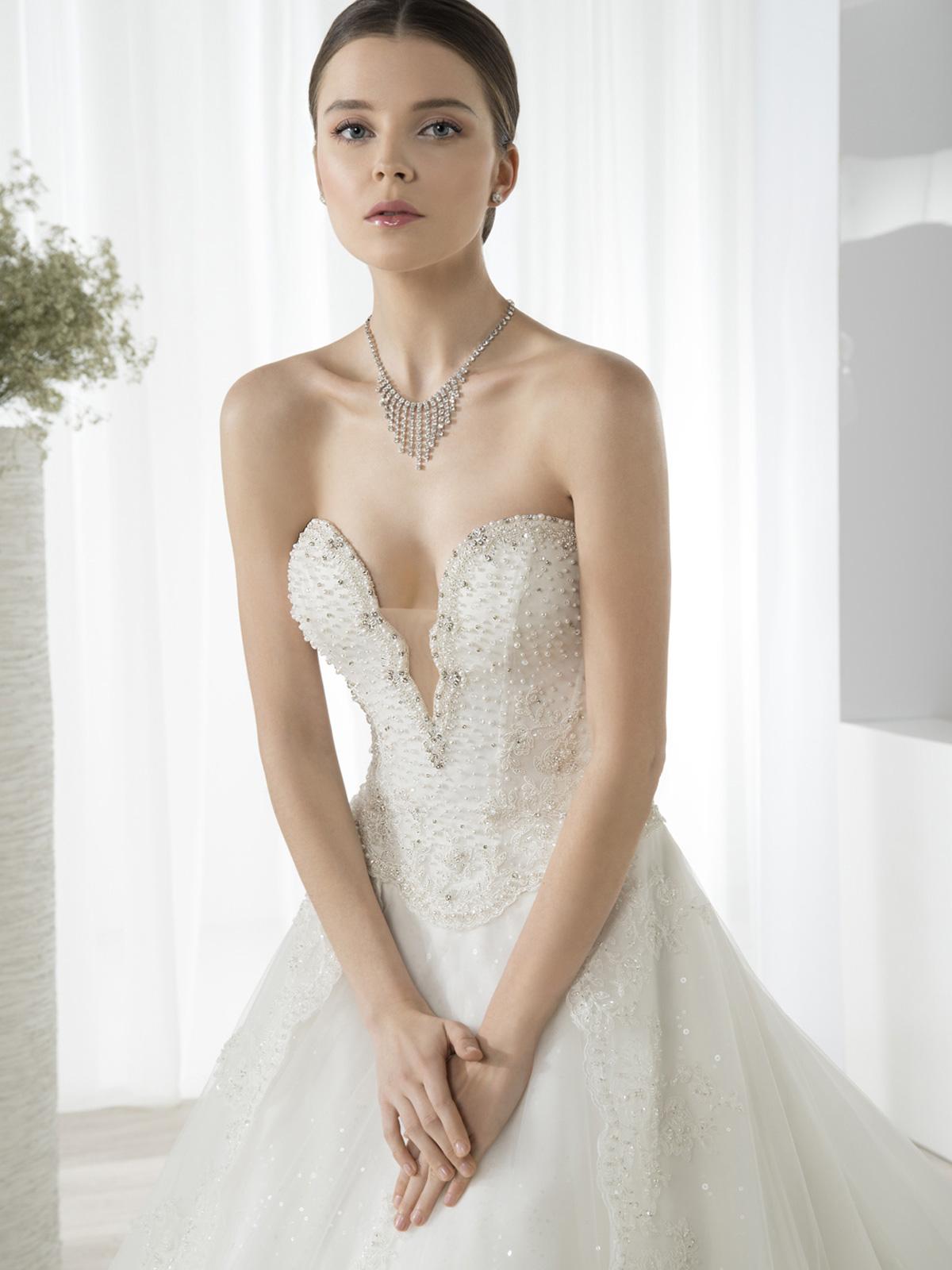 Vestido De Noiva - 642