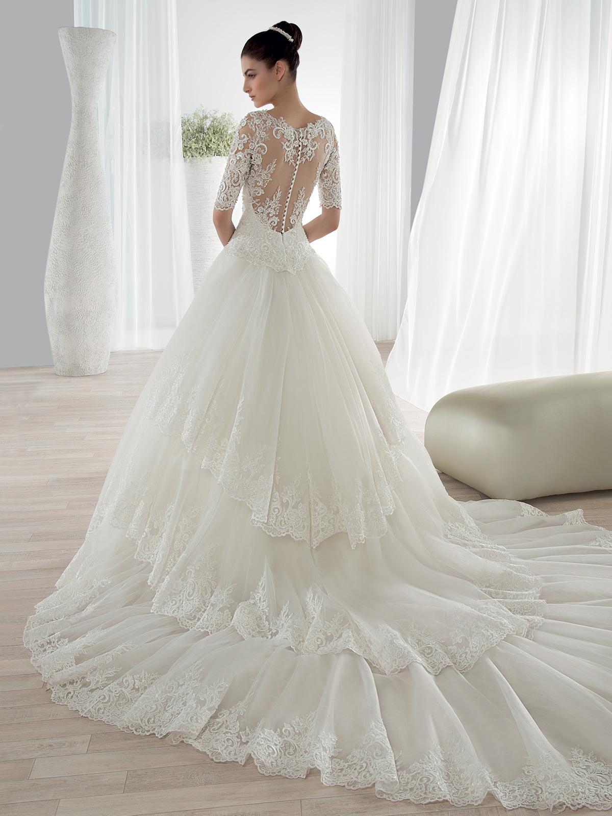 Vestido De Noiva - 644