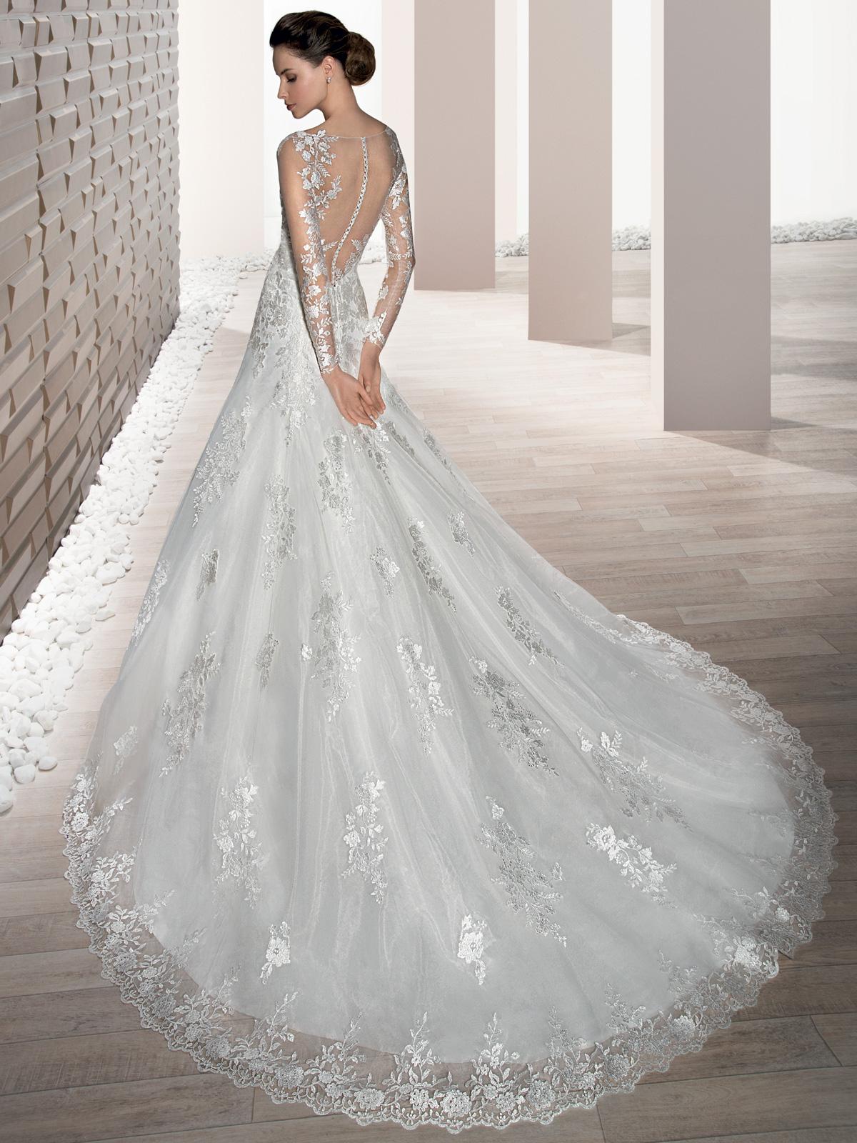 Vestido De Noiva - 688
