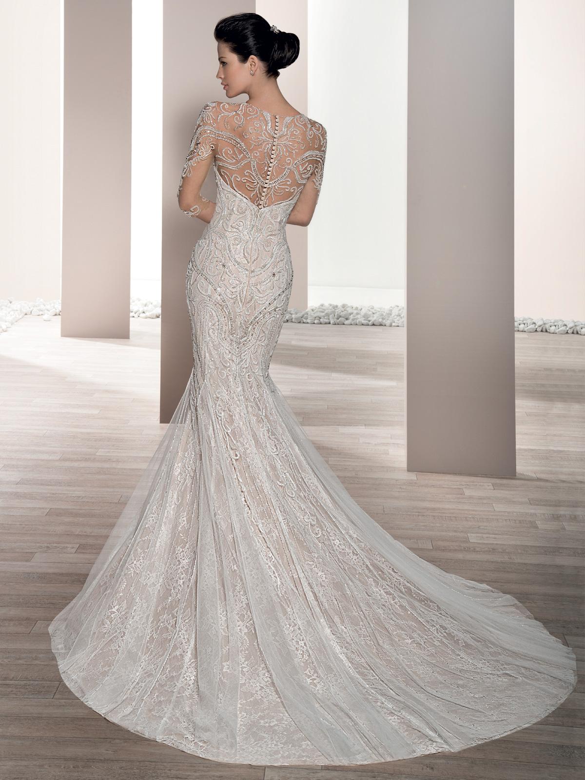 Vestido De Noiva - 694