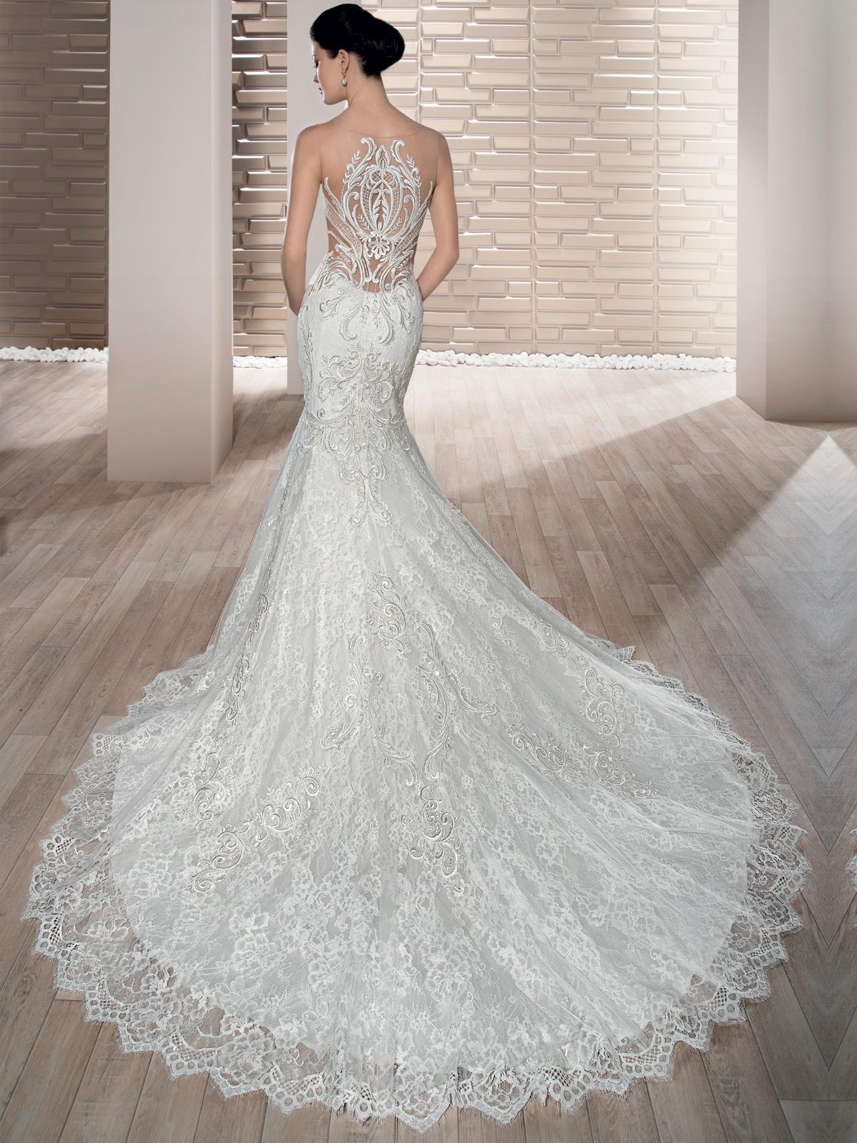 Vestido De Noiva - 710