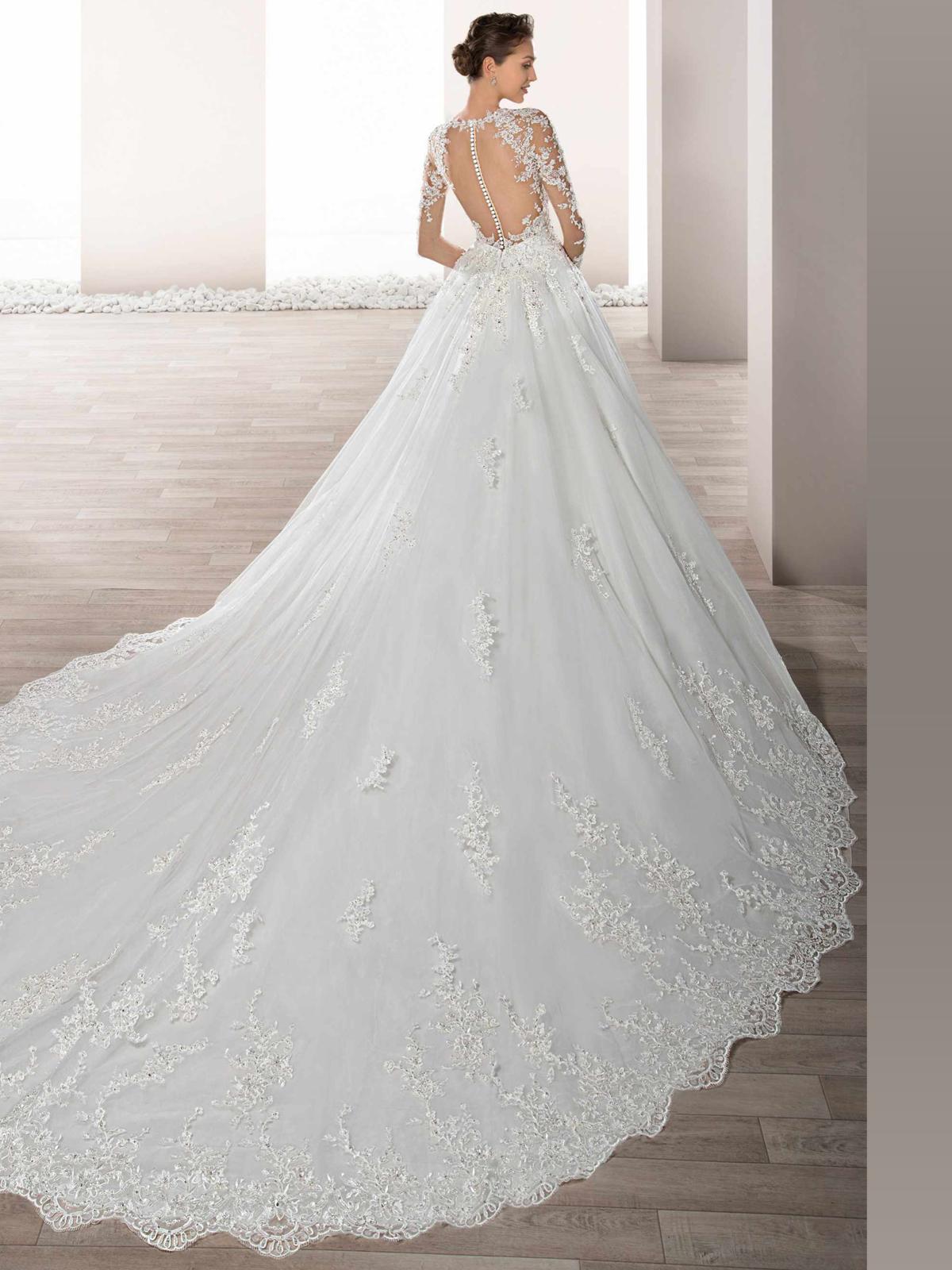 Vestido De Noiva - 732