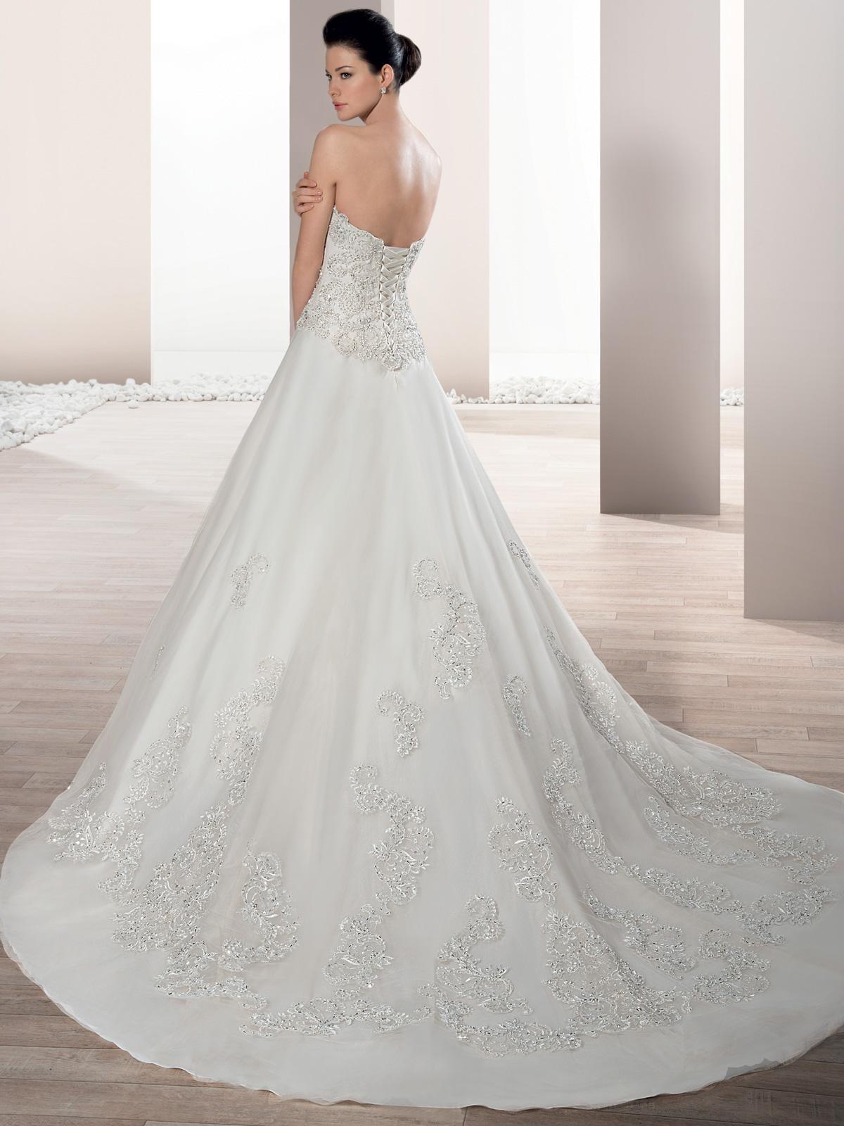 Vestido De Noiva - 733