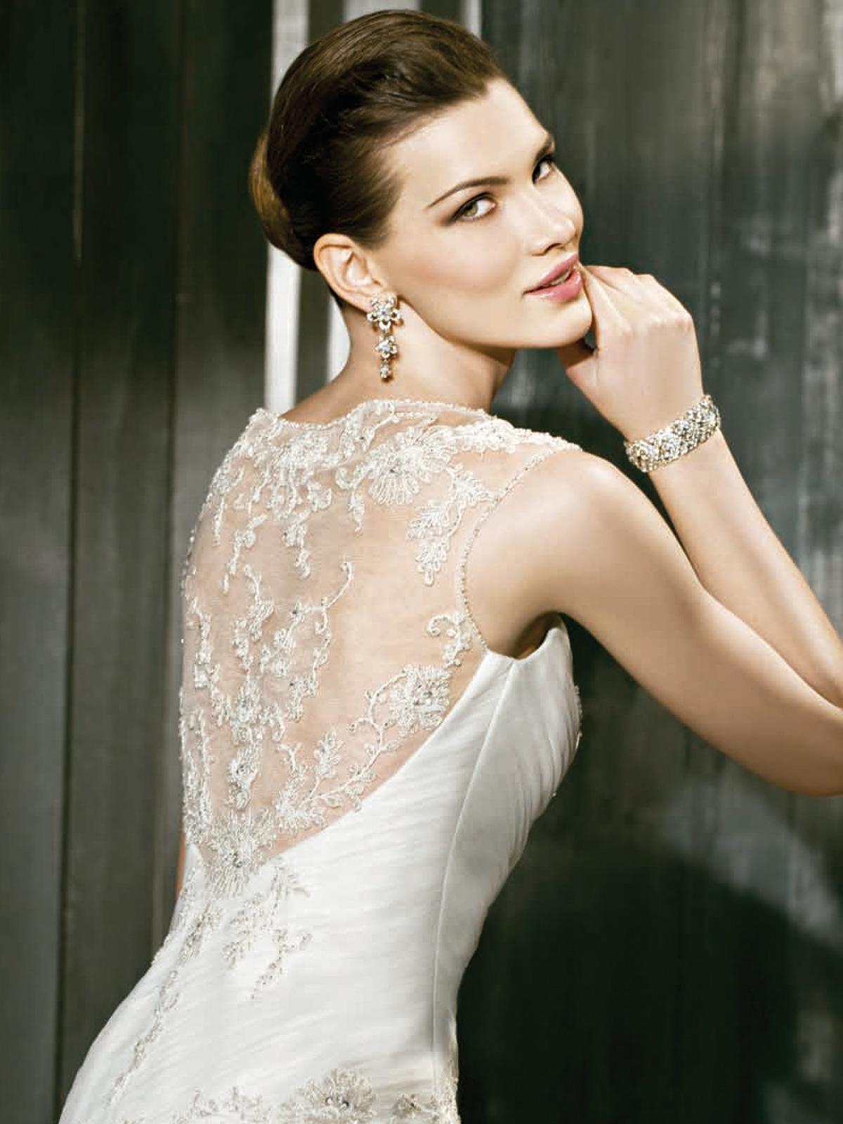 Vestido De Noiva - 7524
