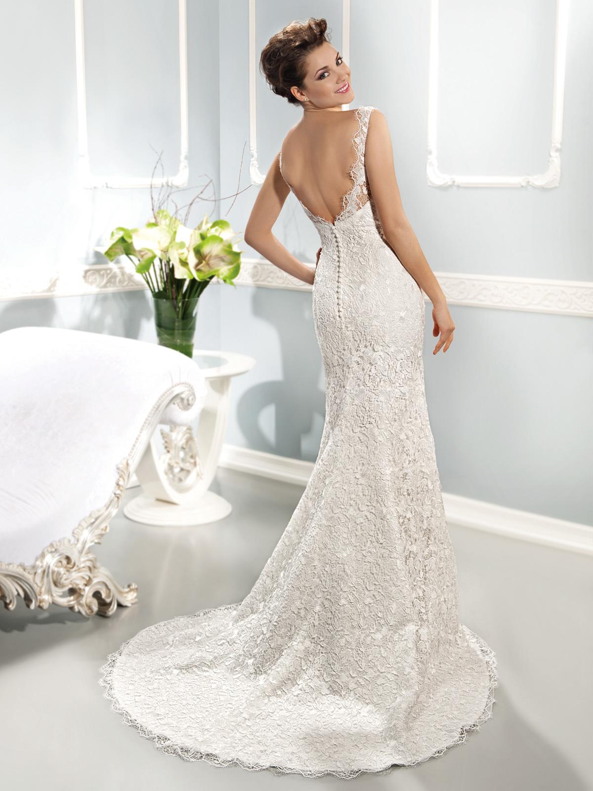 Vestido De Noiva - 7654