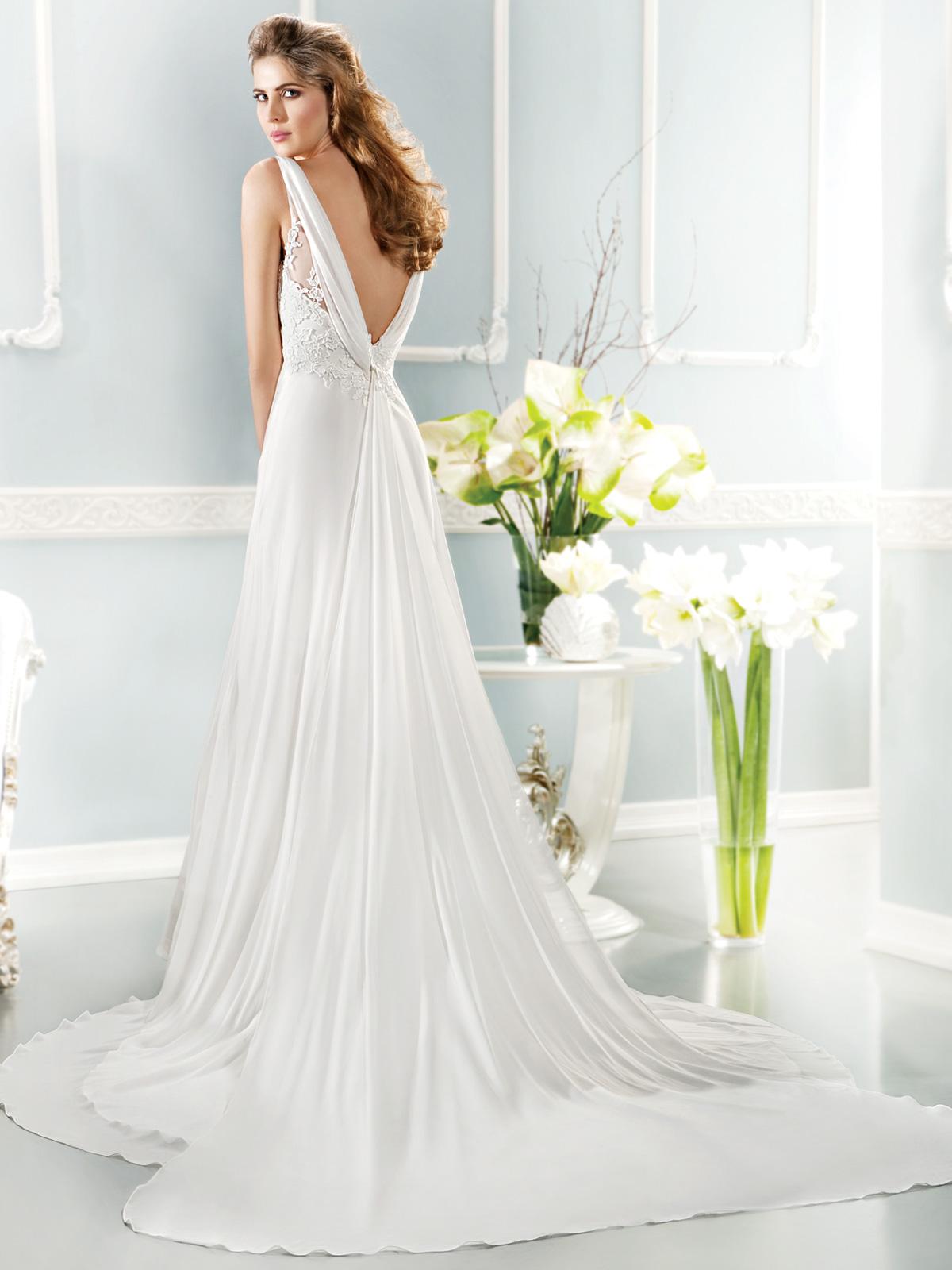 Vestido De Noiva - 7658