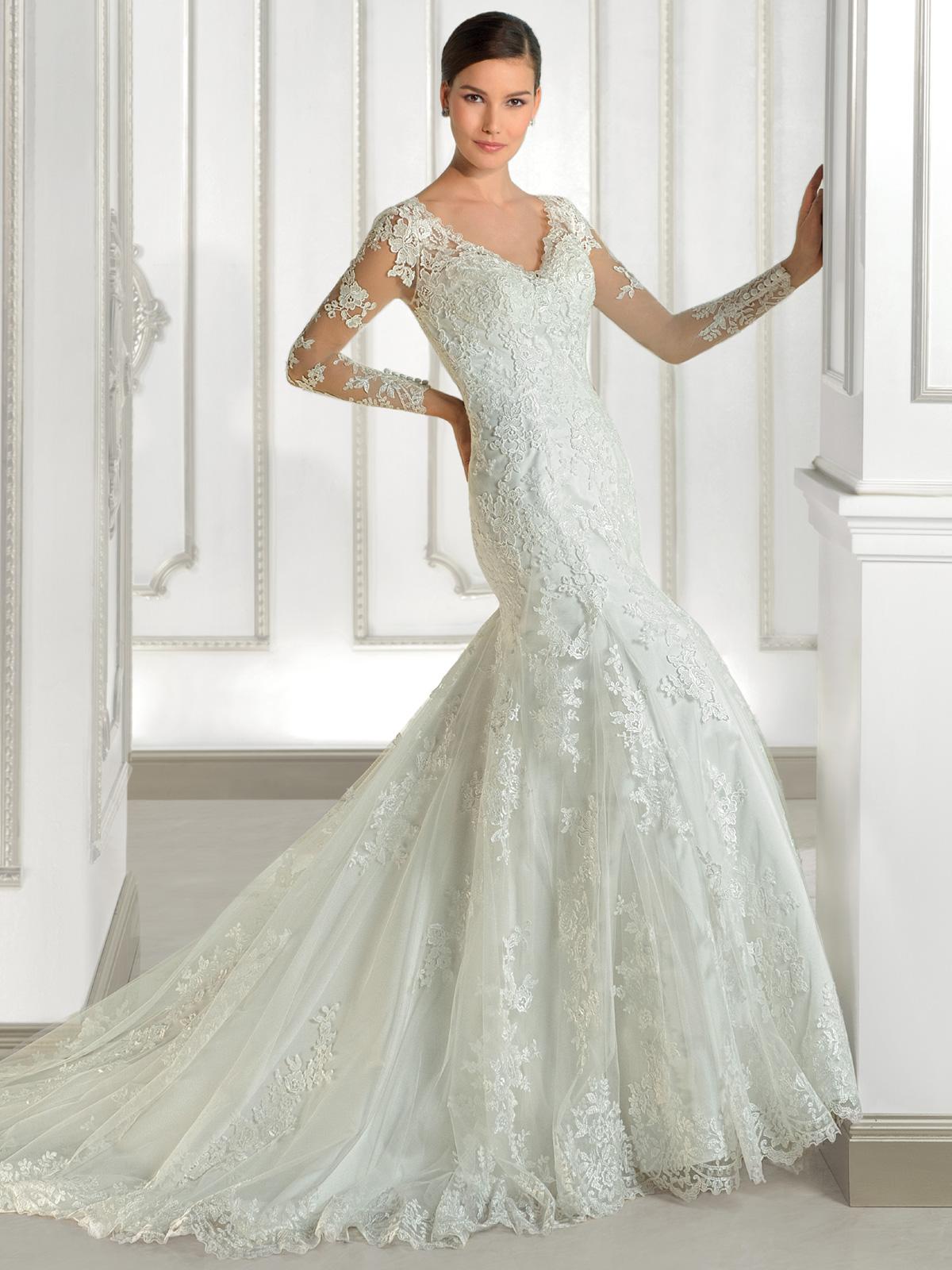 Vestido De Noiva - 7686
