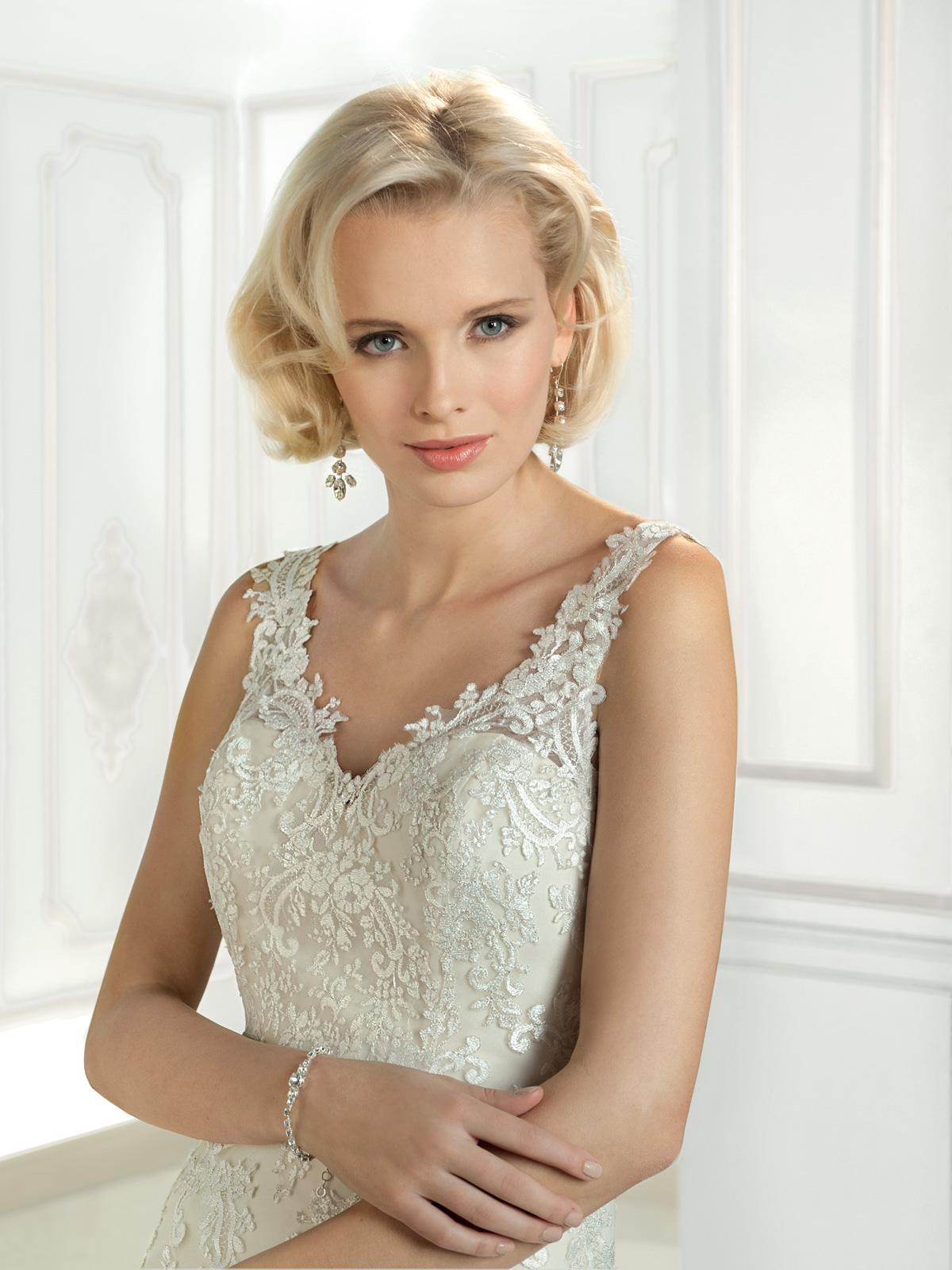 Vestido De Noiva - 7717