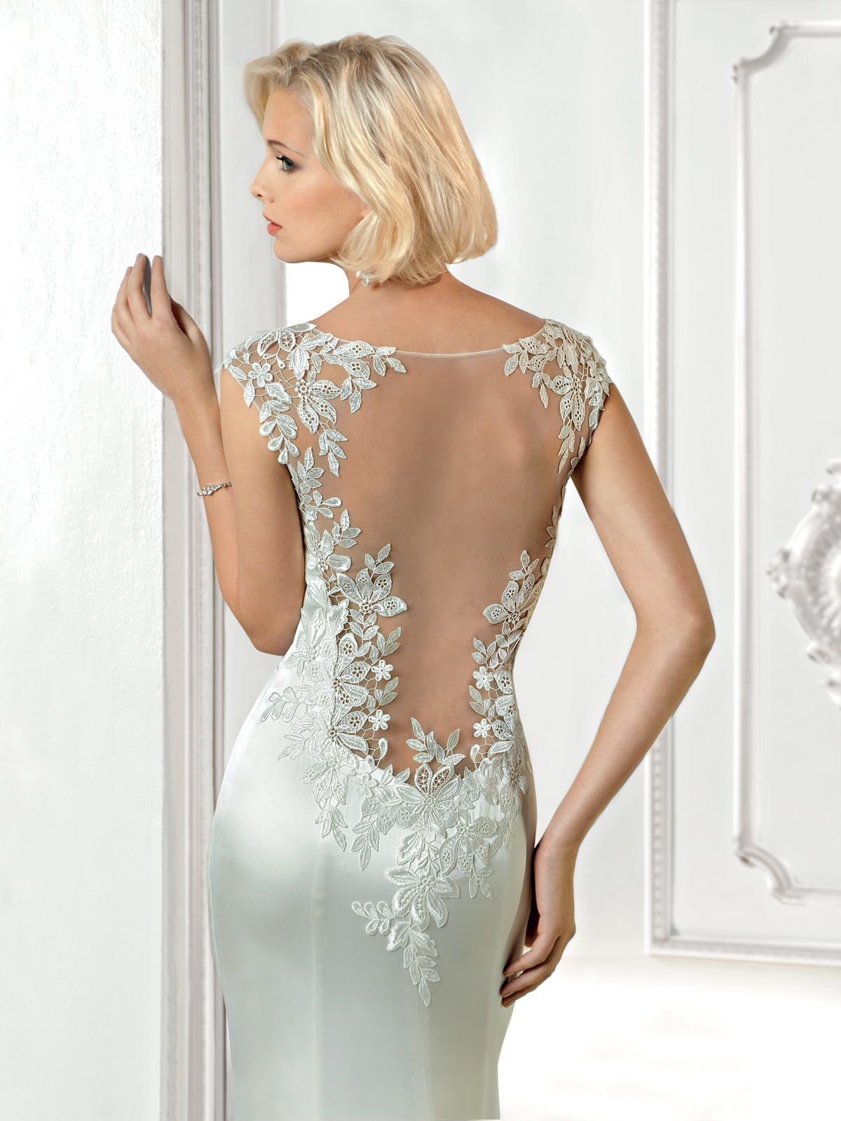 Vestido De Noiva - 7720