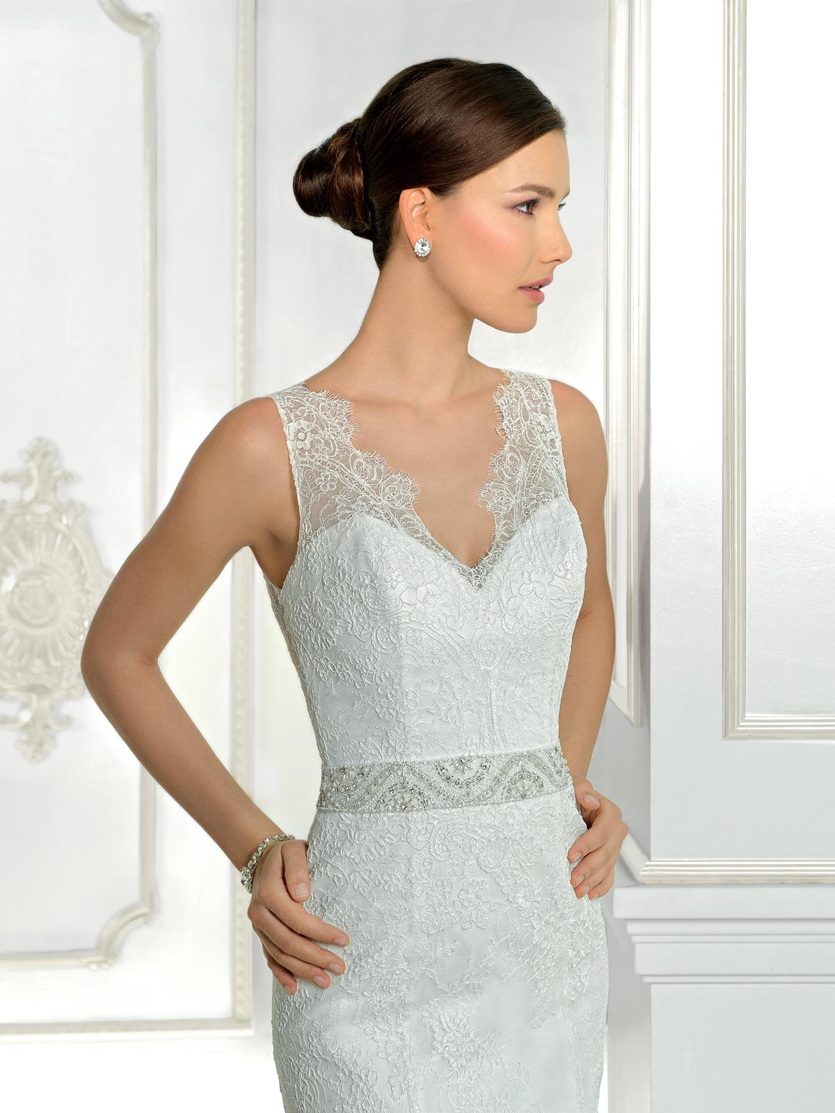 Vestido De Noiva - 7721