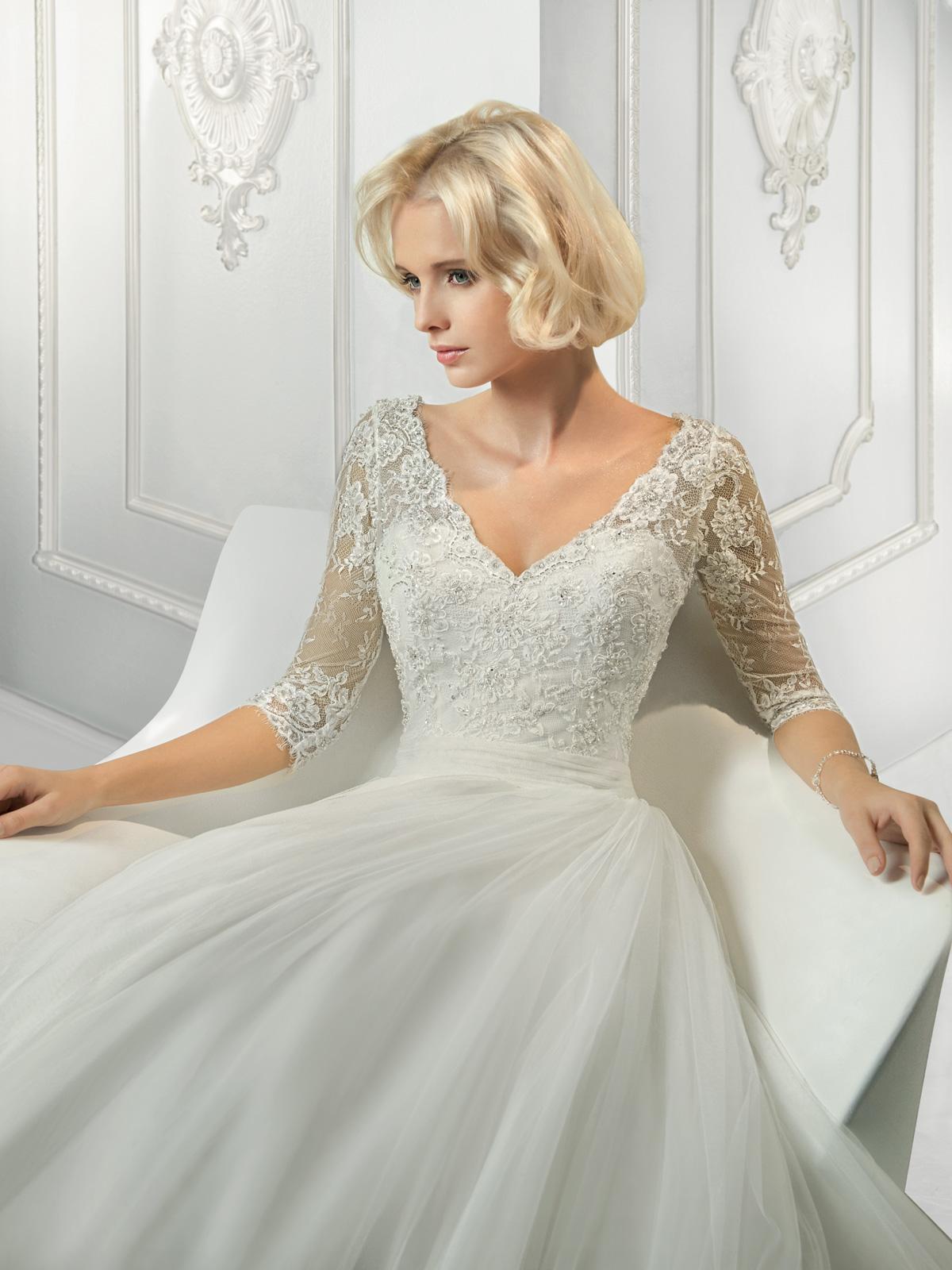 Vestido De Noiva - 7723