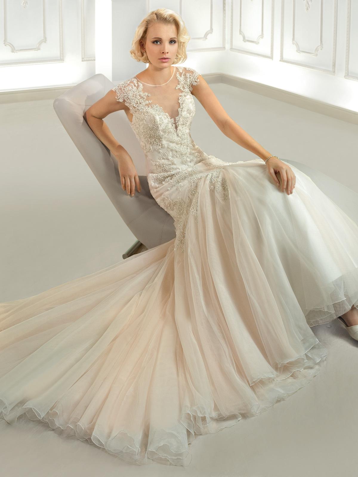 Vestido De Noiva - 7744